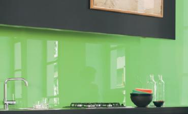 Kuchenruckwande Von Ihrem Glaser Und Glaserei Glastechnik Berlin