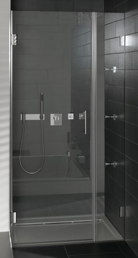 glastechnik duschen duschkabinen berlin nischendusche eckdusche badewannentrennwand. Black Bedroom Furniture Sets. Home Design Ideas